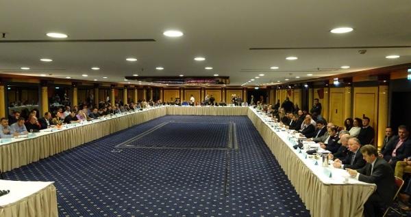 Εργασίες Γενικού Συμβουλίου 20 & 21-11-2019